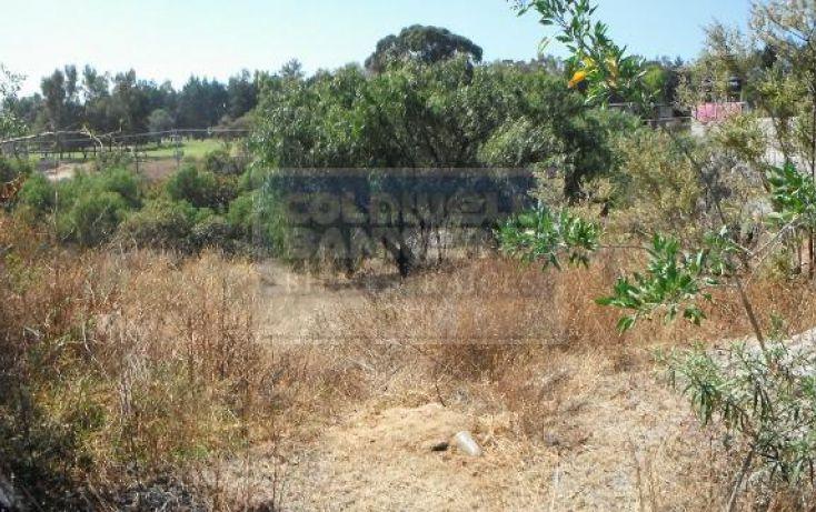 Foto de terreno habitacional en venta en fraccionamiento coral 1, acozac, ixtapaluca, estado de méxico, 464934 no 07