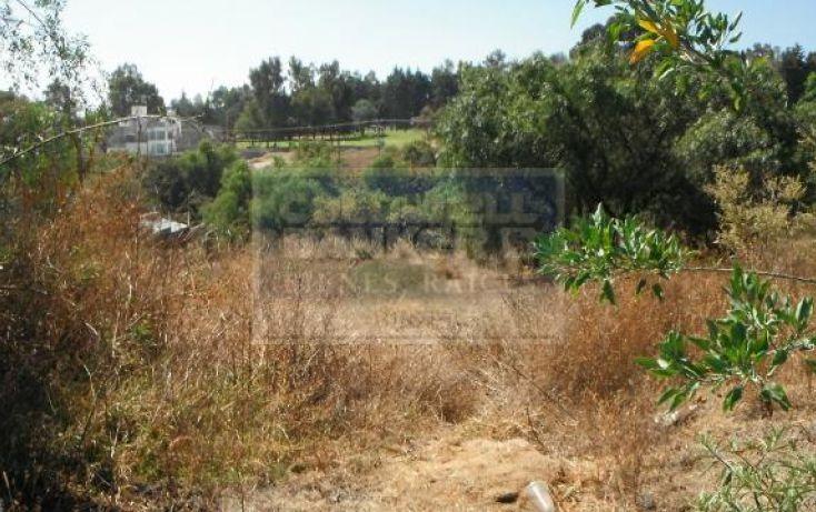 Foto de terreno habitacional en venta en fraccionamiento coral 1, acozac, ixtapaluca, estado de méxico, 464934 no 08