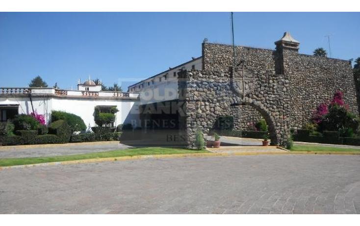 Foto de terreno habitacional en venta en  1, acozac, ixtapaluca, méxico, 464934 No. 02