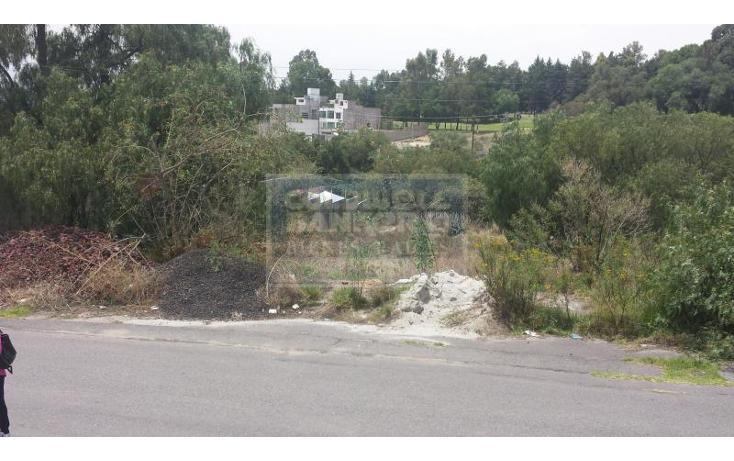 Foto de terreno habitacional en venta en  1, acozac, ixtapaluca, méxico, 464934 No. 04