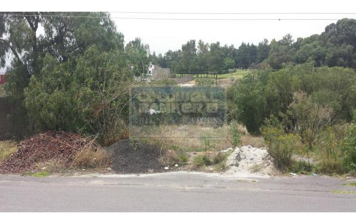 Foto de terreno habitacional en venta en  1, acozac, ixtapaluca, méxico, 464934 No. 05