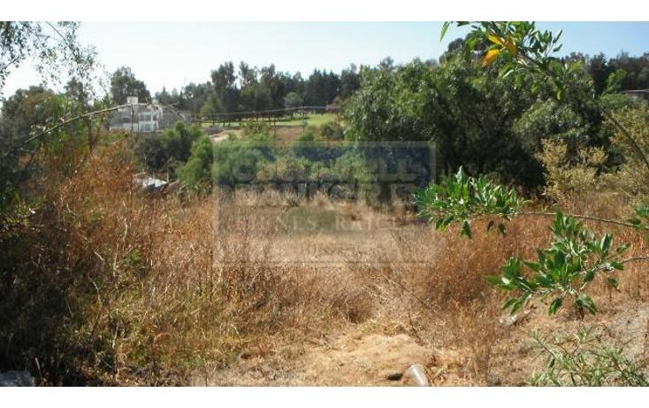 Foto de terreno habitacional en venta en  1, acozac, ixtapaluca, méxico, 464934 No. 08