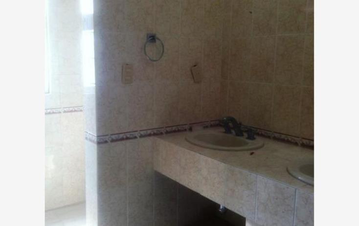 Foto de casa en venta en fraccionamiento costa verde 100, costa verde, boca del río, veracruz de ignacio de la llave, 898165 No. 11