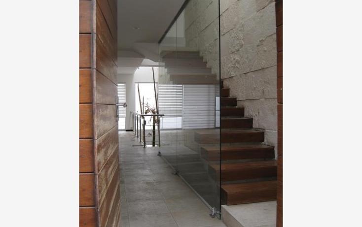Foto de casa en venta en fraccionamiento cumbres 1, cumbres de morelia, morelia, michoacán de ocampo, 564134 No. 05