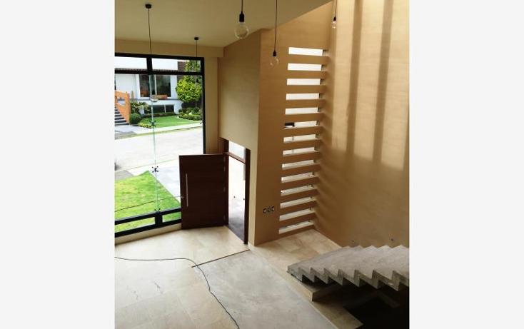Foto de casa en venta en fraccionamiento cumbres santa fe 4, santa fe, ?lvaro obreg?n, distrito federal, 1341609 No. 03