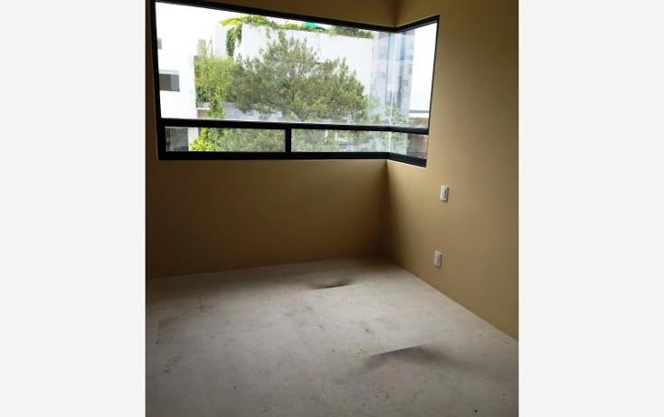 Foto de casa en venta en fraccionamiento cumbres santa fe 4, santa fe, ?lvaro obreg?n, distrito federal, 1341609 No. 04
