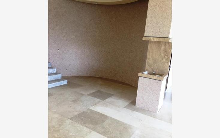 Foto de casa en venta en fraccionamiento cumbres santa fe 4, santa fe, ?lvaro obreg?n, distrito federal, 1341609 No. 06