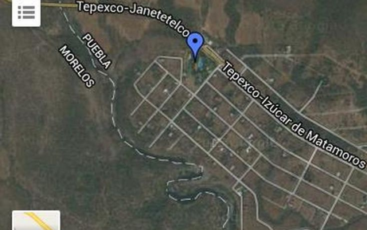 Foto de terreno habitacional en venta en fraccionamiento el chaparral, el mirador, eloxochitlán, puebla, 1808600 no 01