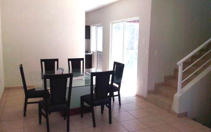 Foto de casa en renta en fraccionamiento el encanto , natalia venegas, tuxtla gutiérrez, chiapas, 573363 No. 13