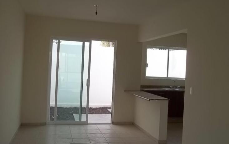 Foto de casa en venta en  0, el sol, querétaro, querétaro, 758207 No. 02