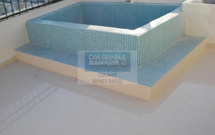 Foto de departamento en venta en fraccionamiento elegance blue , playa azul, manzanillo, colima, 1652183 No. 04