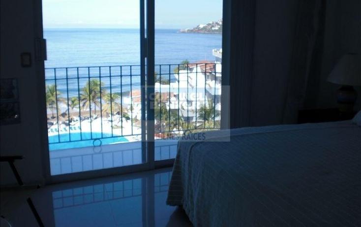 Foto de departamento en venta en  , playa azul, manzanillo, colima, 1652183 No. 06