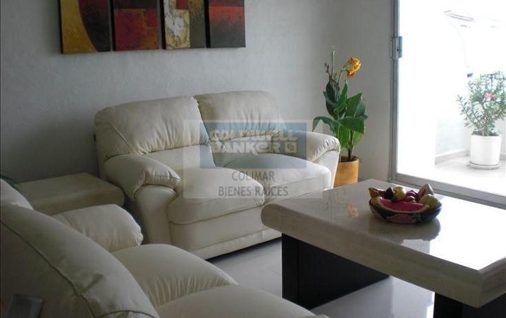 Foto de departamento en venta en  , playa azul, manzanillo, colima, 1652183 No. 07