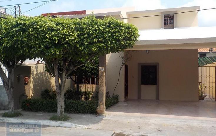 Foto de casa en venta en fraccionamiento giraldas calle 3 #36, galaxia/tabasco 2000, 86035, 36, galaxia tabasco 2000, centro, tabasco, 1815632 No. 01