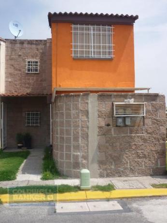 Foto de casa en condominio en venta en  cond. 9, santa clara, lerma, méxico, 1940964 No. 01