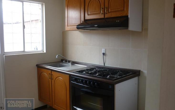 Foto de casa en condominio en venta en  cond. 9, santa clara, lerma, méxico, 1940964 No. 04