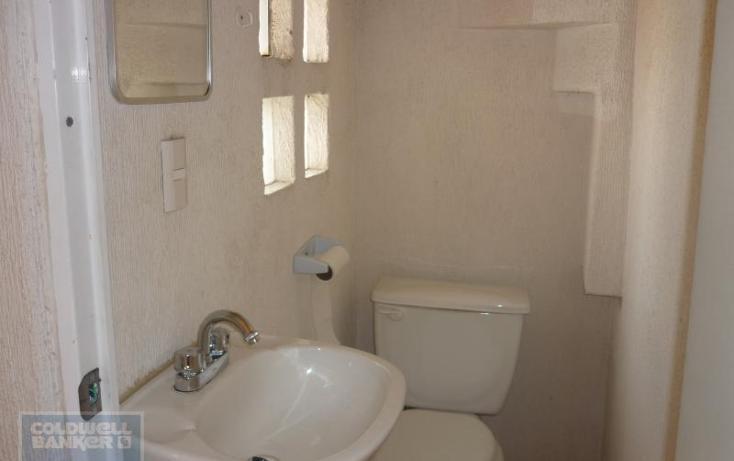 Foto de casa en condominio en venta en  cond. 9, santa clara, lerma, méxico, 1940964 No. 05