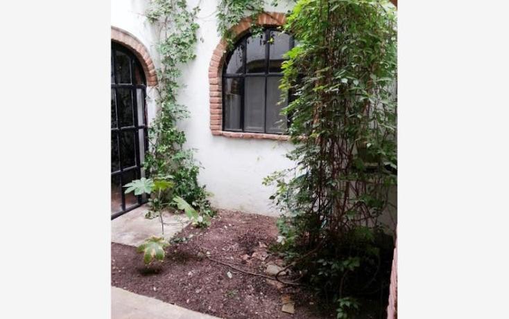 Foto de casa en venta en fraccionamiento insurgentes 1, insurgentes, san miguel de allende, guanajuato, 1473657 No. 01