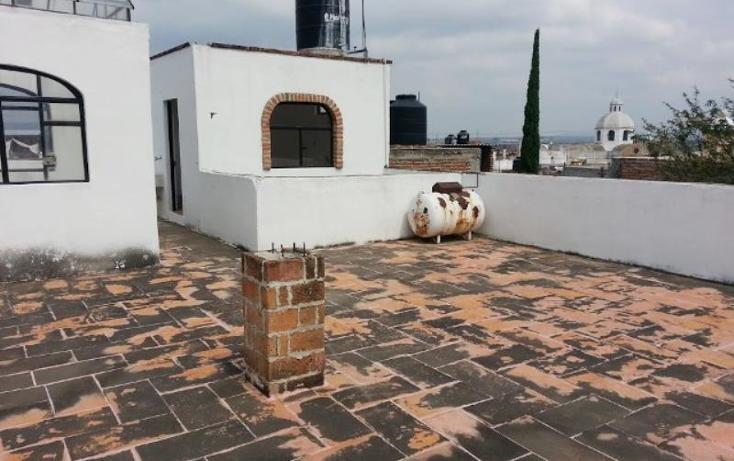 Foto de casa en venta en fraccionamiento insurgentes 1, insurgentes, san miguel de allende, guanajuato, 1473657 No. 08