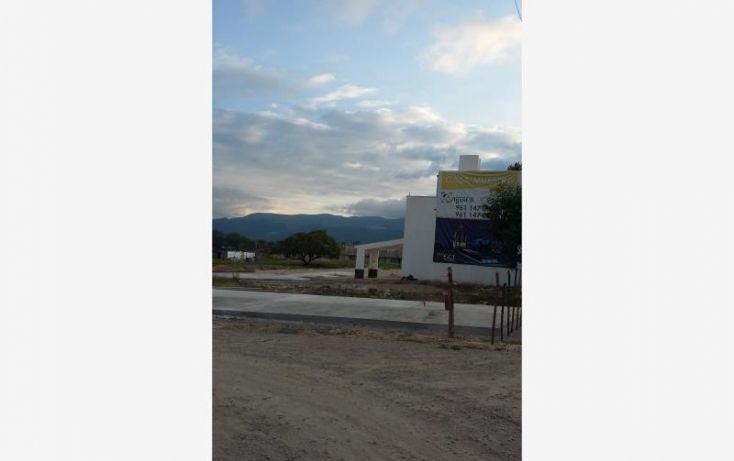 Foto de terreno habitacional en venta en fraccionamiento italia, emiliano zapata, tuxtla gutiérrez, chiapas, 1491615 no 02