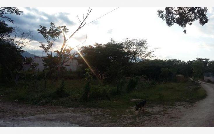 Foto de terreno habitacional en venta en fraccionamiento italia, emiliano zapata, tuxtla gutiérrez, chiapas, 1491615 no 04