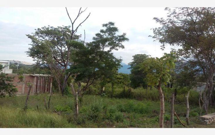Foto de terreno habitacional en venta en fraccionamiento italia, emiliano zapata, tuxtla gutiérrez, chiapas, 1491615 no 05