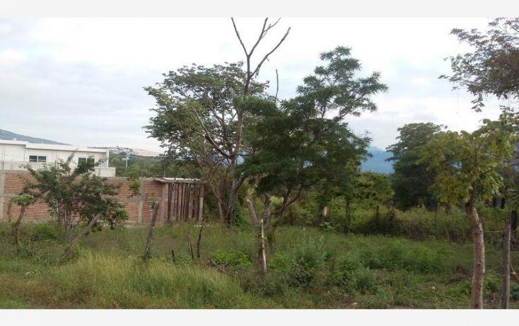 Foto de terreno habitacional en venta en fraccionamiento italia, emiliano zapata, tuxtla gutiérrez, chiapas, 1491615 no 06