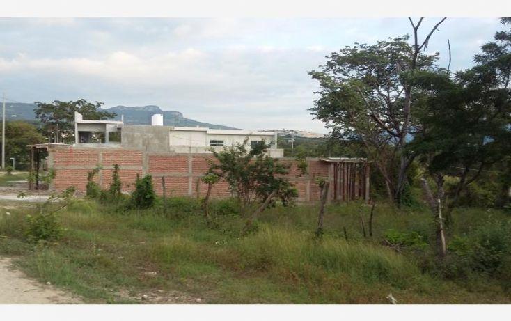 Foto de terreno habitacional en venta en fraccionamiento italia, emiliano zapata, tuxtla gutiérrez, chiapas, 1491615 no 07