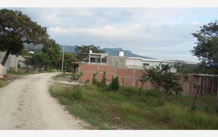 Foto de terreno habitacional en venta en fraccionamiento italia, emiliano zapata, tuxtla gutiérrez, chiapas, 1491615 no 08