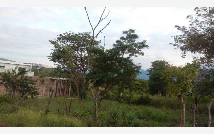 Foto de terreno habitacional en venta en fraccionamiento italia, emiliano zapata, tuxtla gutiérrez, chiapas, 1491615 no 09