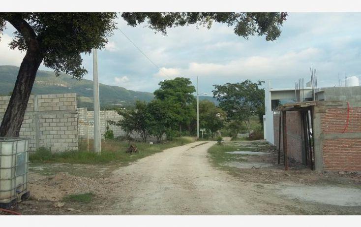 Foto de terreno habitacional en venta en fraccionamiento italia, emiliano zapata, tuxtla gutiérrez, chiapas, 1491615 no 10