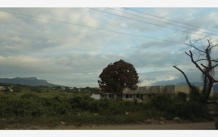 Foto de terreno habitacional en venta en fraccionamiento italia, emiliano zapata, tuxtla gutiérrez, chiapas, 1491615 no 12
