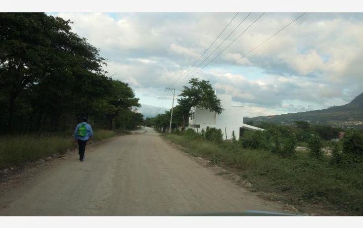Foto de terreno habitacional en venta en fraccionamiento italia, emiliano zapata, tuxtla gutiérrez, chiapas, 1491615 no 13