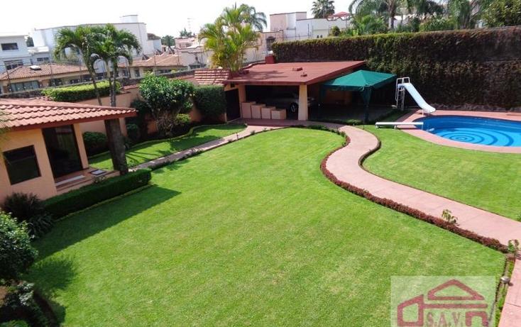 Foto de casa en venta en fraccionamiento jardines de reforma cuernavaca, jardines de reforma, cuernavaca, morelos, 1464225 No. 03