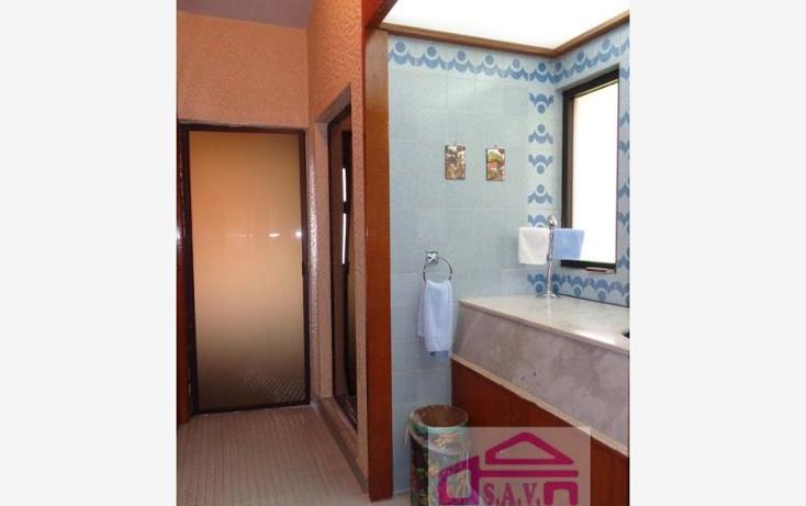 Foto de casa en venta en fraccionamiento jardines de reforma cuernavaca, jardines de reforma, cuernavaca, morelos, 1464225 No. 08