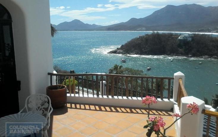 Foto de casa en condominio en venta en  39, la audiencia, manzanillo, colima, 2032694 No. 01