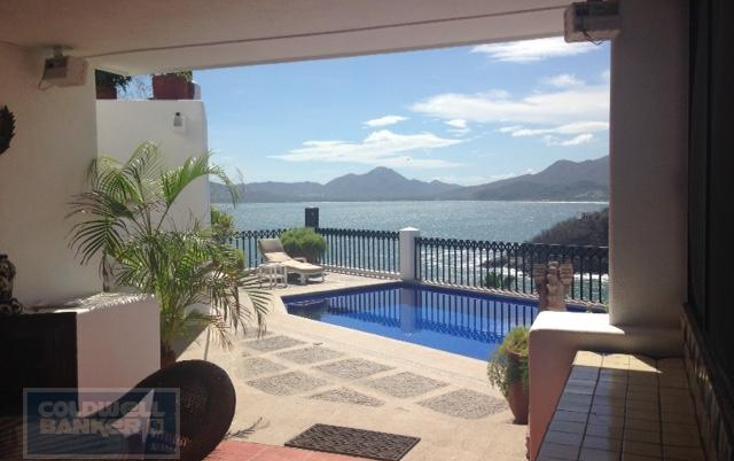Foto de casa en condominio en venta en  39, la audiencia, manzanillo, colima, 2032694 No. 02