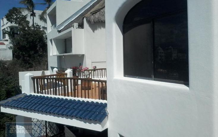 Foto de casa en condominio en venta en  39, la audiencia, manzanillo, colima, 2032694 No. 04