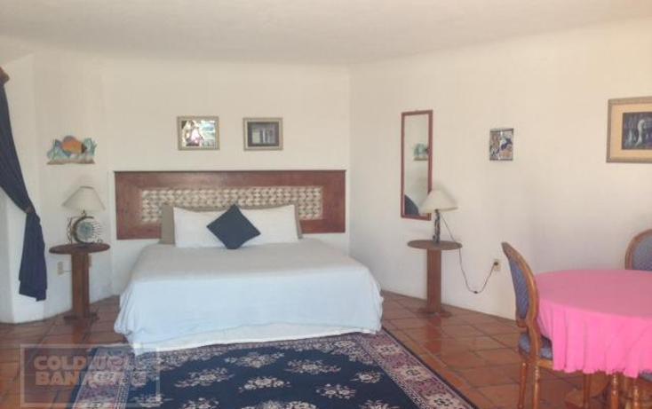 Foto de casa en condominio en venta en  39, la audiencia, manzanillo, colima, 2032694 No. 05