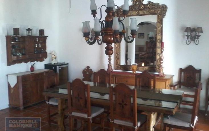 Foto de casa en condominio en venta en  39, la audiencia, manzanillo, colima, 2032694 No. 06