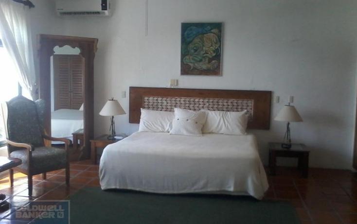 Foto de casa en condominio en venta en  39, la audiencia, manzanillo, colima, 2032694 No. 09