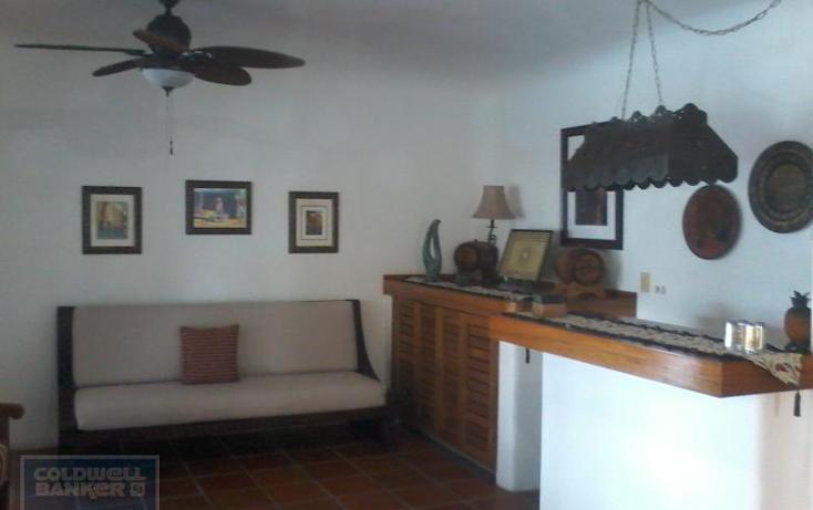 Foto de casa en condominio en venta en  39, la audiencia, manzanillo, colima, 2032694 No. 10