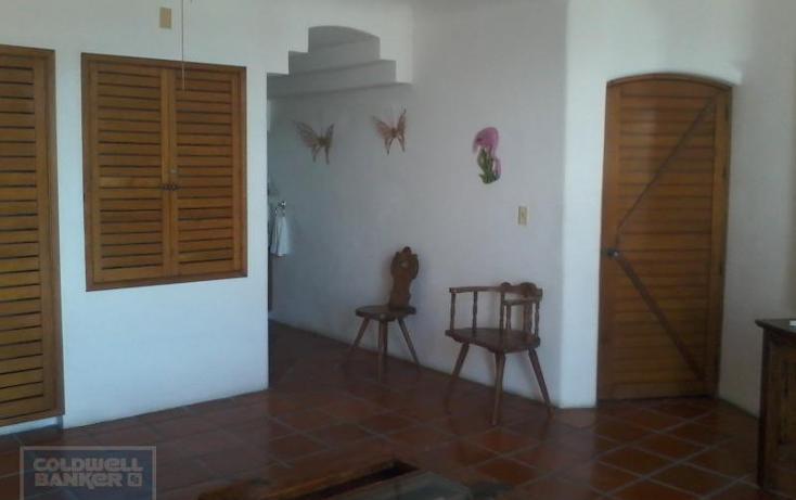 Foto de casa en condominio en venta en  39, la audiencia, manzanillo, colima, 2032694 No. 12