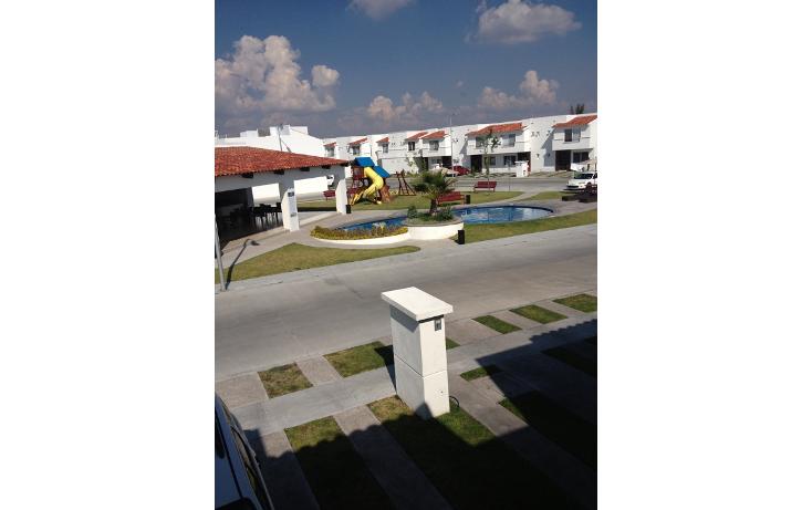 Foto de casa en condominio en renta en  , fraccionamiento la cantera, celaya, guanajuato, 1139271 No. 01