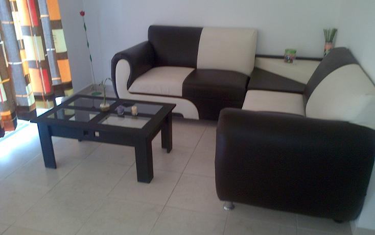 Foto de casa en condominio en renta en  , fraccionamiento la cantera, celaya, guanajuato, 1139271 No. 02