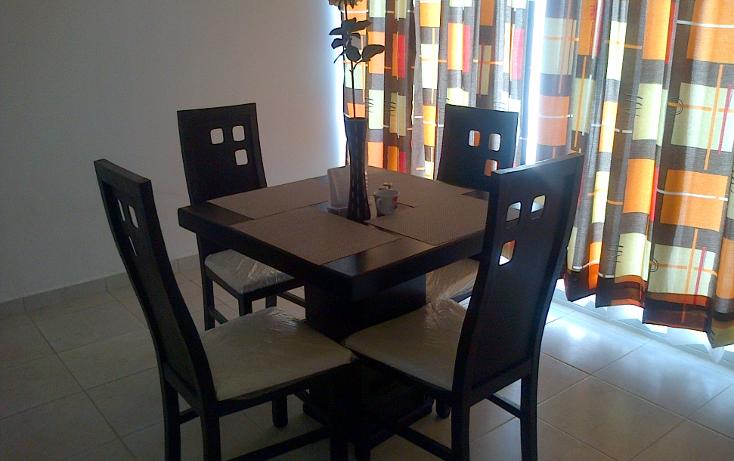 Foto de casa en condominio en renta en  , fraccionamiento la cantera, celaya, guanajuato, 1139271 No. 03