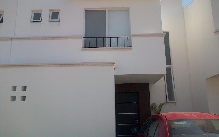 Foto de casa en condominio en renta en  , fraccionamiento la cantera, celaya, guanajuato, 1139271 No. 04