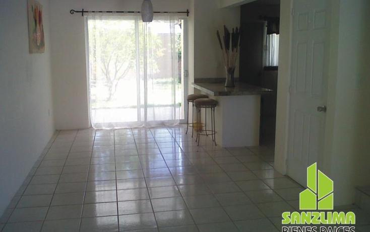 Foto de casa en venta en  , fraccionamiento la cantera, celaya, guanajuato, 1401865 No. 03