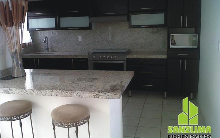 Foto de casa en venta en  , fraccionamiento la cantera, celaya, guanajuato, 1401865 No. 04