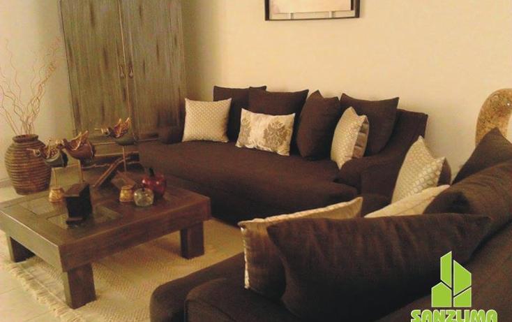 Foto de casa en venta en  , fraccionamiento la cantera, celaya, guanajuato, 1456647 No. 02